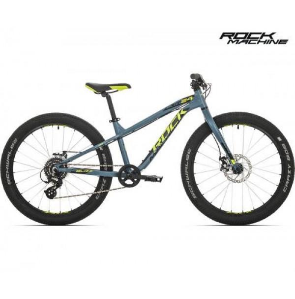 Rock Machine Bicykel BLIZZ 24