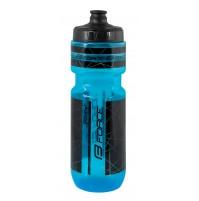FORCE fľaša RAY 0,75 l, transparentná modrá