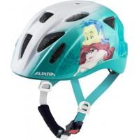 ALPINA Cyklistická prilba XIMO Disney Ariel