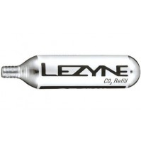 LEZYNE Bombička CO2 so závitom - 1 ks