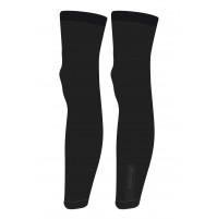 FORCE návleky na nohy F BREEZE pletené, čierne