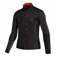 FORCE bunda BRIGHT zimná, čierna