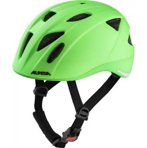 ALPINA Cyklistická prilba Ximo L.E. zelená