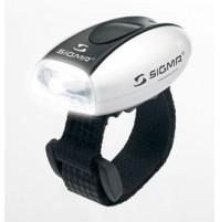 SIGMA Blikačka Micro W predná