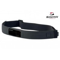 SIGMA Hrudný pás komplet pre PC 22.13, BC 1909, 2209, ROX 5.0/6.0 20330 / 00418