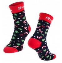 FORCE ponožky X-MAS