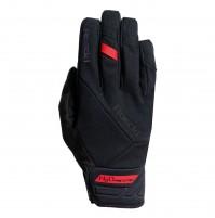 ROECKL Zimné outdoor rukavice Kaukasus čierne
