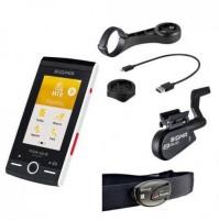 SIGMA ROX Cyklonavigácia 12.0 Sport Set