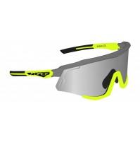 FORCE okuliare SONIC šedo-fluo, fotochromatické sklá