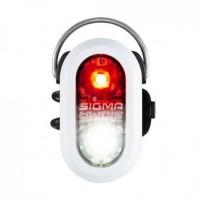 SIGMA Blikačka MICRO DUO, dual LED