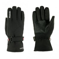 ROECKL Lyžiarske rukavice HAINES GTX čiene