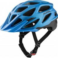 ALPINA Cyklistická prilba MYTHOS 3.0 L.E. true-blue mat