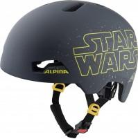 ALPINA Cyklistická prilba HACKNEY DISNEY Star Wars