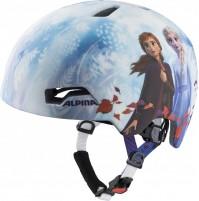 ALPINA Cyklistická prilba HACKNEY DISNEY Ľadové kráľovstvo 2