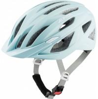 ALPINA Cyklistická prilba PARANA pastelovo zelená mat