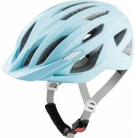 ALPINA Cyklistická prilba PARANA pastelovo modrá mat