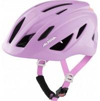 ALPINA Cyklistická prilba PICO ružová