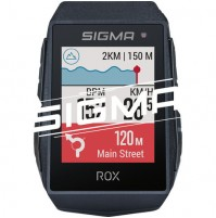 Sigma ROX 11.1 Evo Black / White