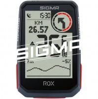 Sigma ROX 4.0 Black / White
