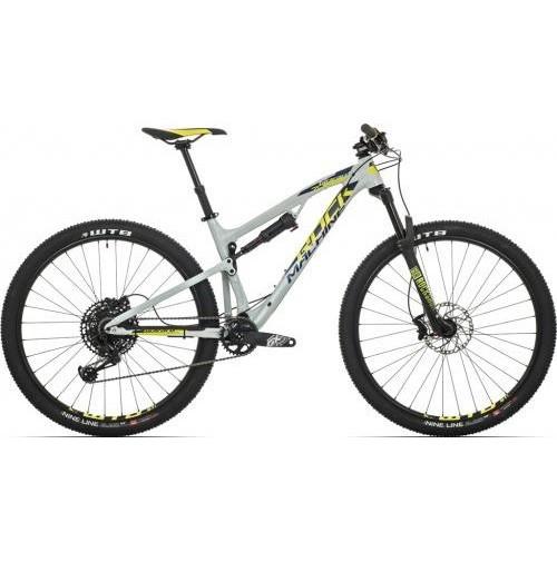Rock Machine Bicykel Blizzard XCM 70 - 29
