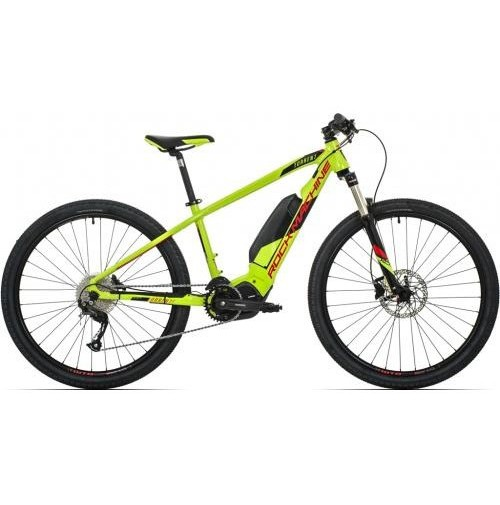 Rock Machine Bicykel TORRENT JNR e30-27 veľ.: 15