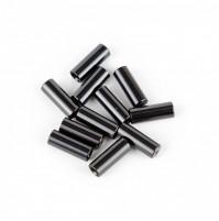 VORTEX koncovka brzdového bowdenu, hliníková zliatina, CNC, 5 mm