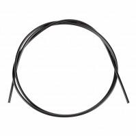 VORTEX radiaci bowden HSL-01, lubrikovaný, čierny (1 m)