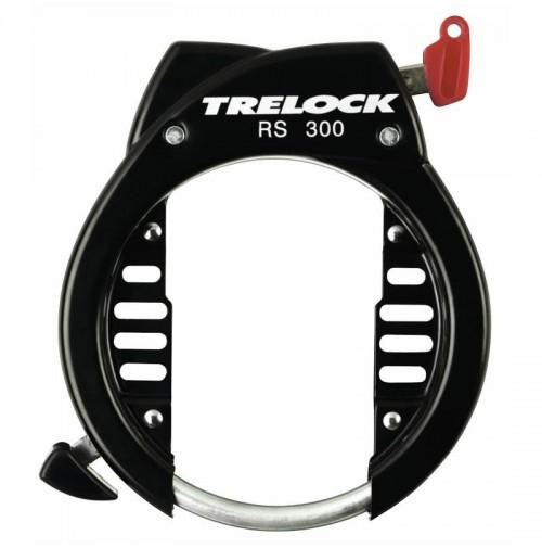 Trelock Zámok rámový RS 300 NAZ