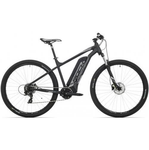 Rock Machine Bicykel STORM e60-29, model 2019 17
