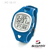Pulzmeter SIGMA PC 10.11 Blue
