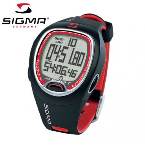 Športové hodinky SIGMA SC 6.12