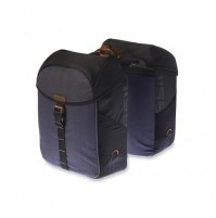 Taška na nosič Basil MILES DOUBLE BAG