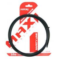 Hydraulická hadička MAX1, balenie 3m, čierna