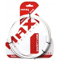 Hydraulická hadička MAX1, balenie 3m, biela