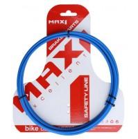 Hydraulická hadička MAX1, balenie 3m, modrá