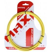 Hydraulická hadička MAX1, balenie 3m, žltá