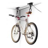 Držiak - výťah na bicykel