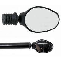Zrkadlo spätné do riadítok