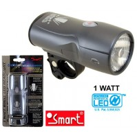 Svetlo predné SMART 107WW - 1 Watt