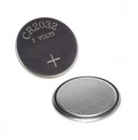 Batéria Lithium 3V CR2032