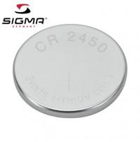 Batéria LITHIUM 3V CR2450