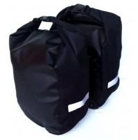 Tašky bočné predné WP black