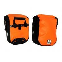 Tašky bočné predné WP oranžové