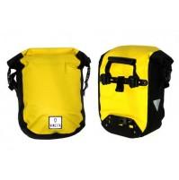Tašky bočné predné WP žlté