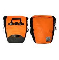 Tašky bočné zadné WP oranžové