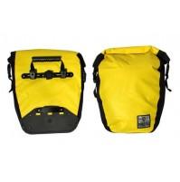 Tašky bočné zadné WP žlté