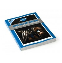 Veľká modrá kniha o servise bicyklov ParkTool