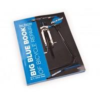 Kniha Big Blue Book 3rd Edition ParkTool