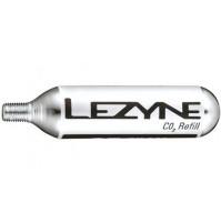 Bombička CO2 LEZYNE so závitom - 1 ks