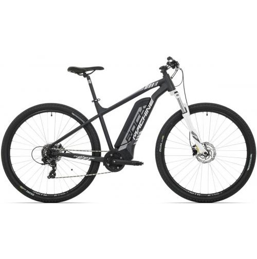 Bicykel Rock Machine CATHERINE e60-29 / BAT 14 Ah